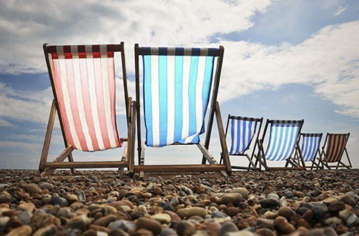 Summer holidays and lifelong happy memories