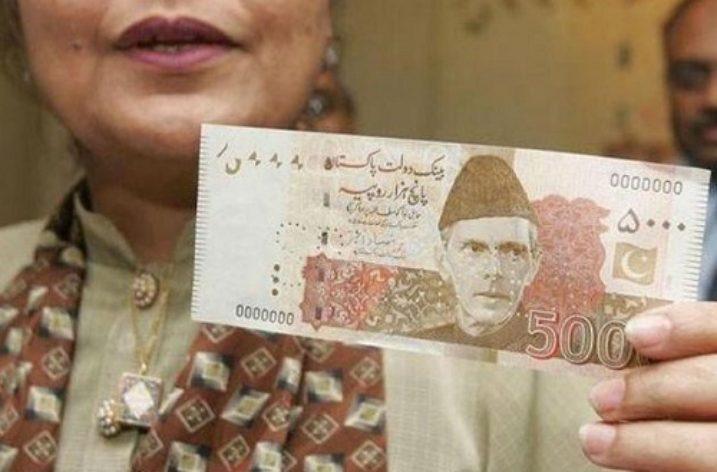 Tax Corruption in Pakistan