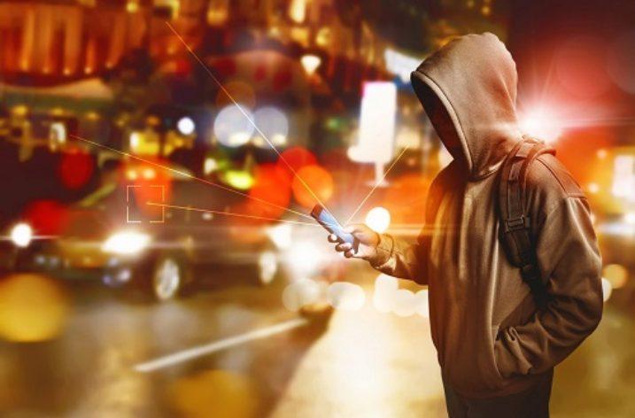 High-Tech Terrorists