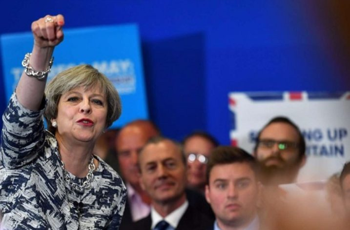 Who runs Britain? – Not the majority voters anymore