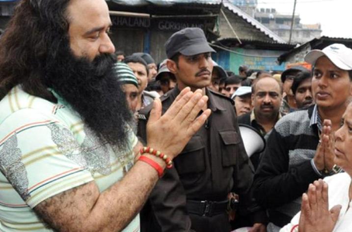 Indian guru sentenced to 20 years for rape