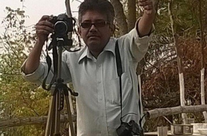 Photography: Life at Adi Ganga (Tolly's Nalla)