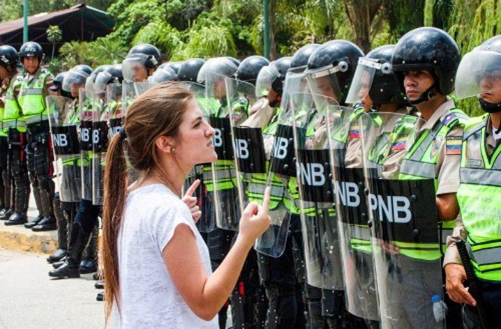 Venezuela: Objective Control