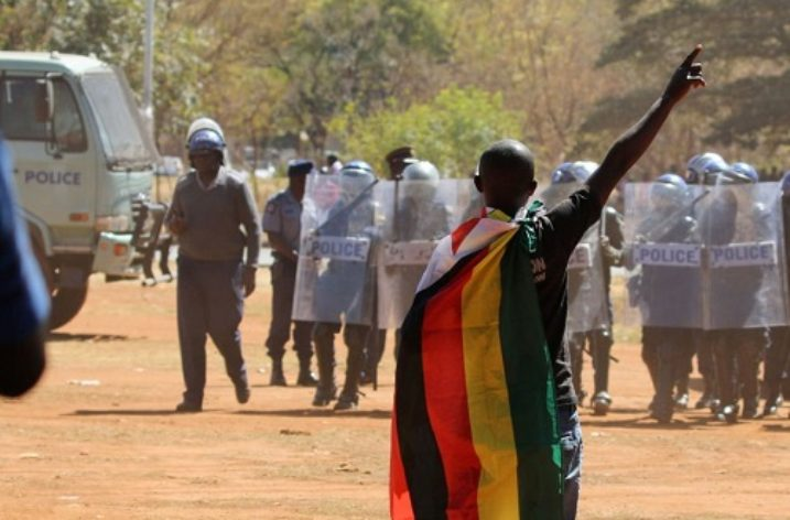 The Zimbabwe We Want Poetry Campaign