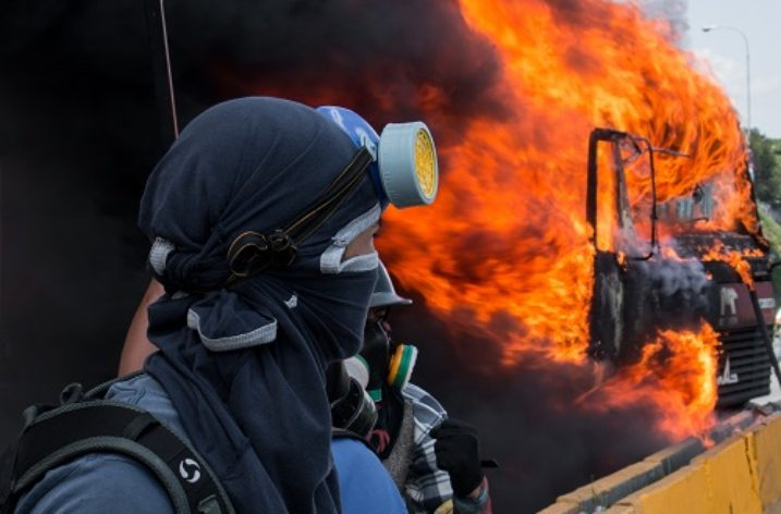 Venezuela: Economic Warfare