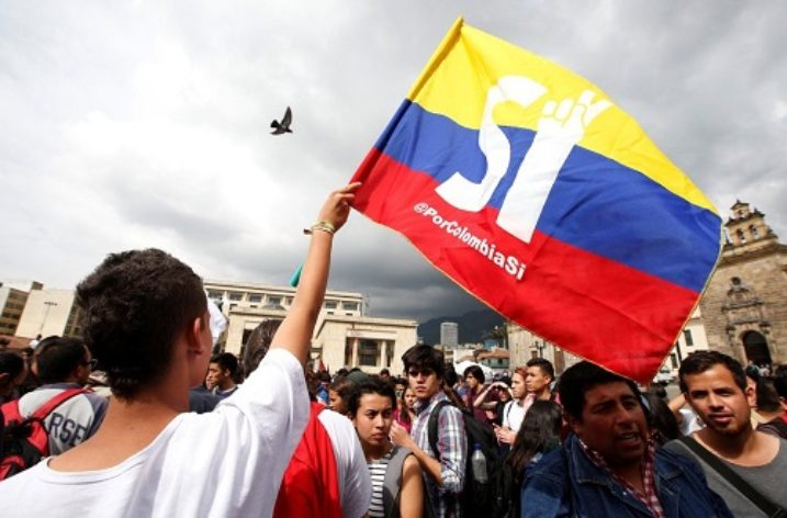 Pope Francis to visit Colombia in support of peace process