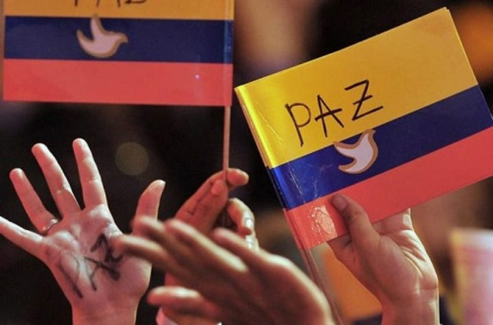 Observations of an Expat: Colombia on the Brink