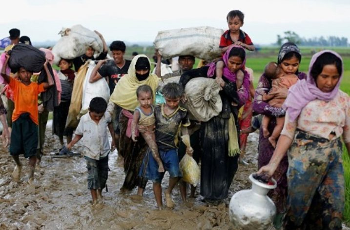 Why India is unable to accommodate Rohingya refugees