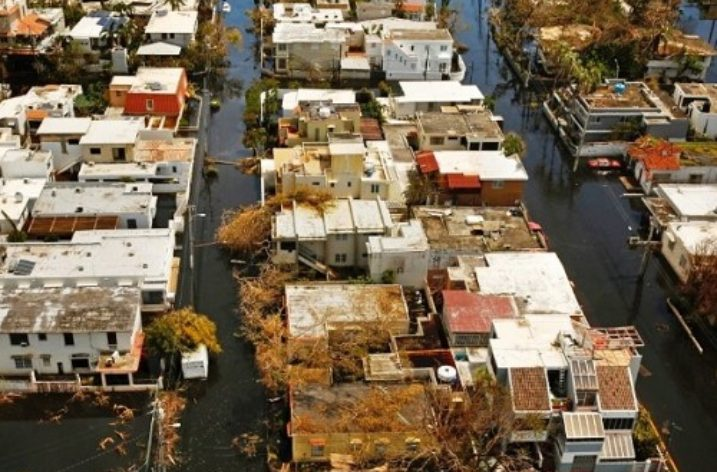 Post Hurricane Maria – The Caribbean's Internal Security Situation