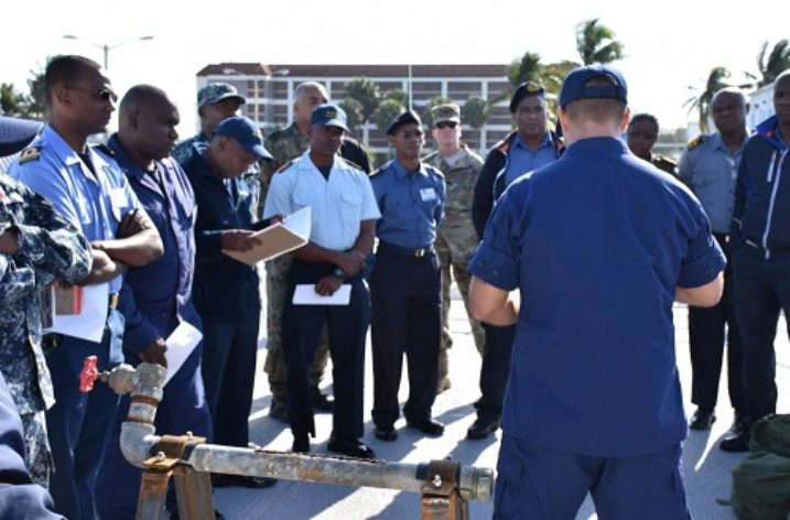 Internal Security – The Caribbean/America Relationship