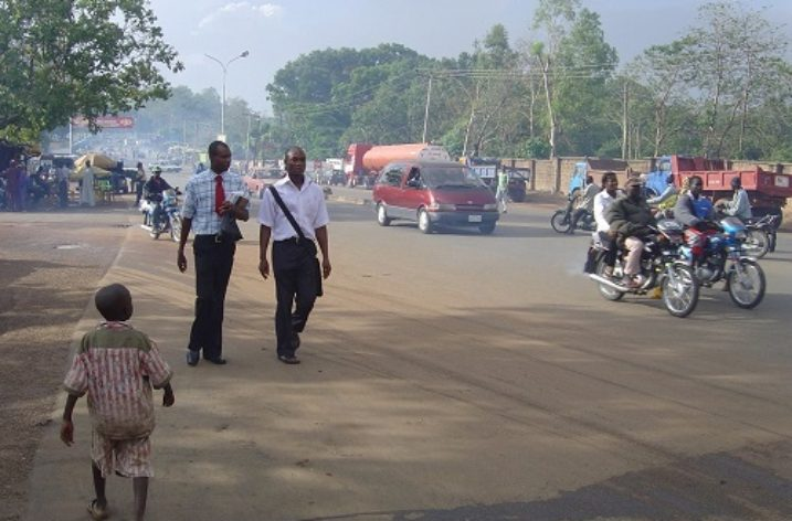 My Nigerian sons; Muntasir, Oluwatobi, and Chidubem