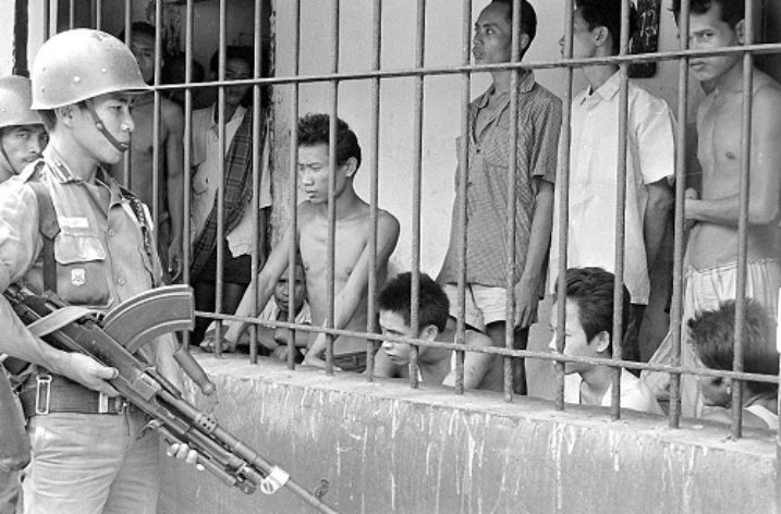 Declassified US documents show need to investigate 1965 atrocities in Indonesia