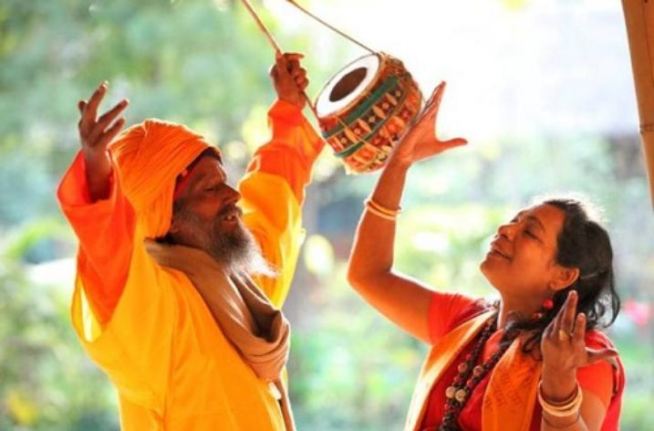 Baul Music and the lure of the West