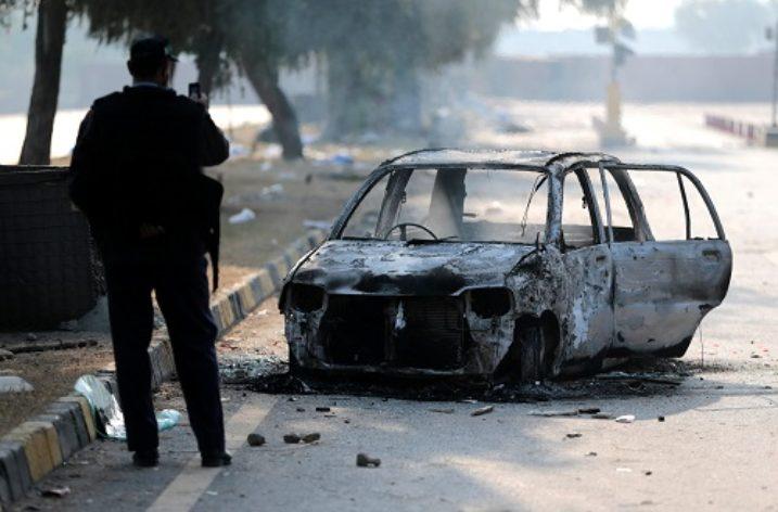 Pakistan: After the Surrender