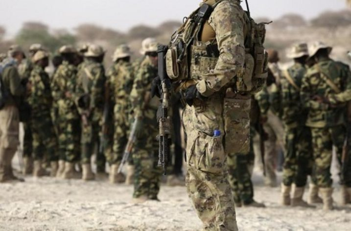 Military Expansionism