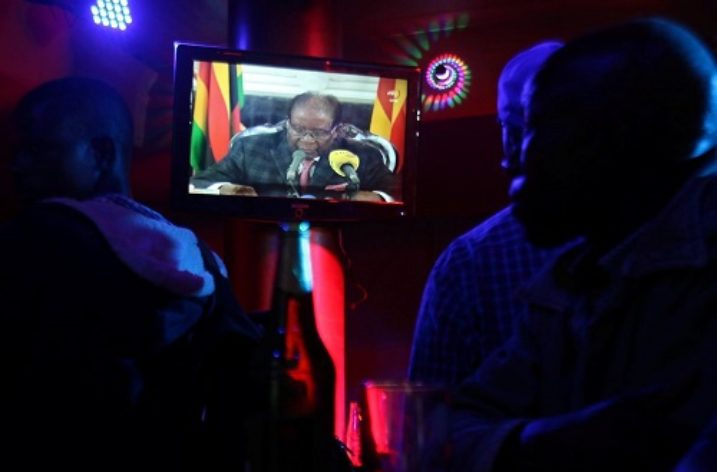 Robert Mugabe Travails And The Lessons To Draw
