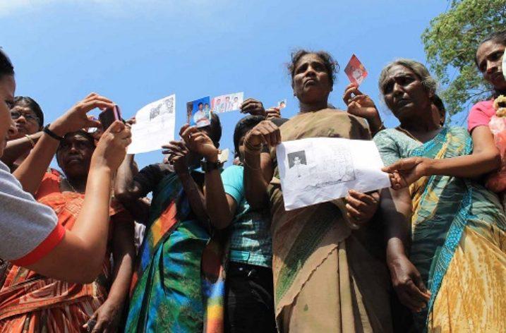 Sri Lanka: One Island, Two Nations