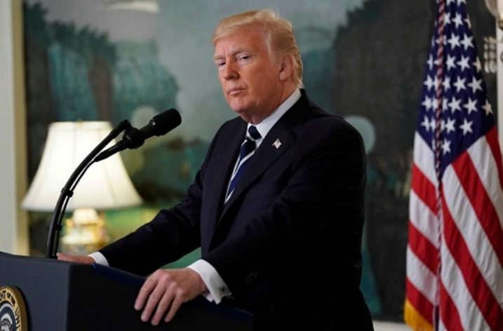 US-Iran Nuclear Deal: Prospects And Challenges In The Trump Era