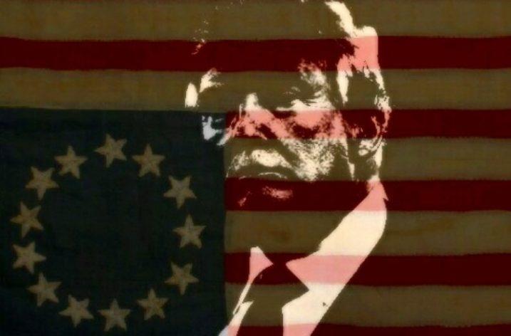 Trump's Candidacy – by Vocoder