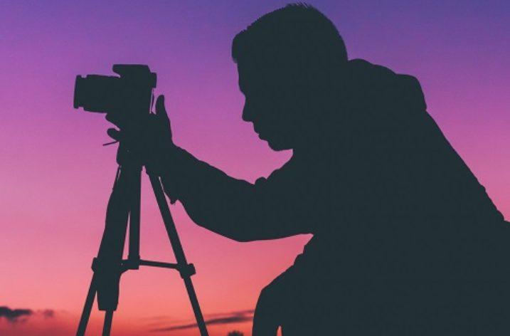 Danladi: The Photographer Has Died