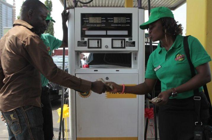 Nigeria: Do you have a Gallon of Fuel?