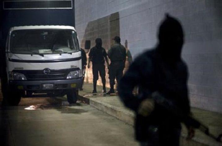 Shadow Trafficker Che Manuel