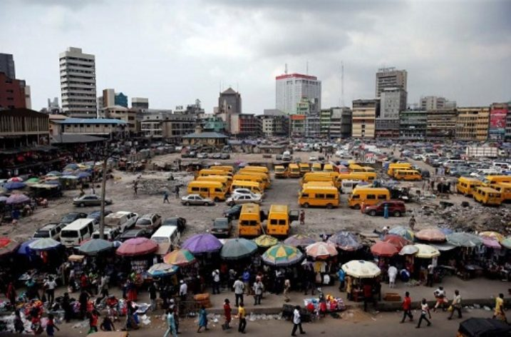 Lagos, The City I Have Always Known