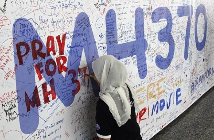Flight 370: One year without a trace