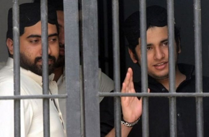 After Shahzeb Khan it may be your Son who will be killed next