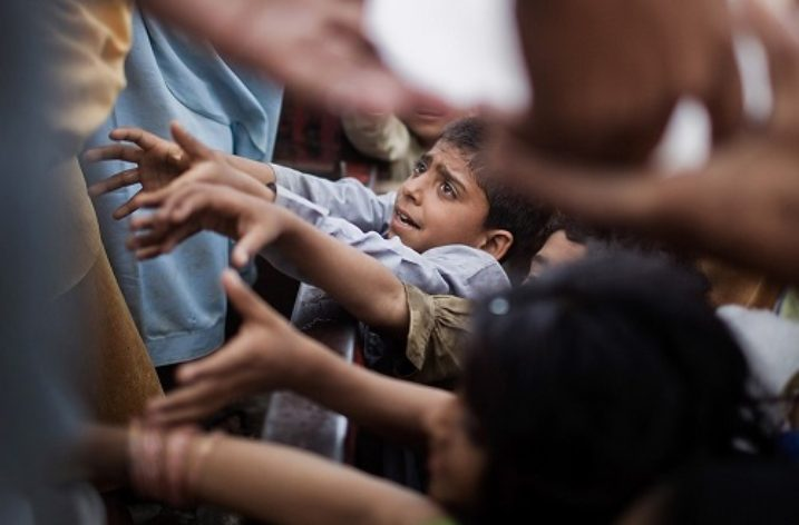 Battling Child Abuse in Conflict Zones of Pakistan