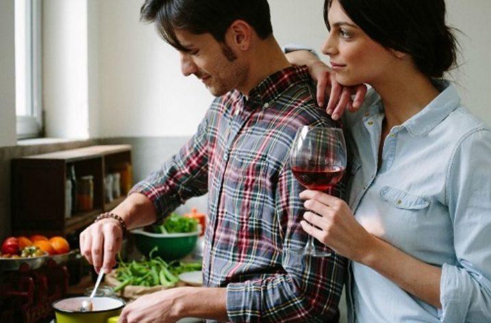Breaking Gender Stereotypes – The Kitchen Saga