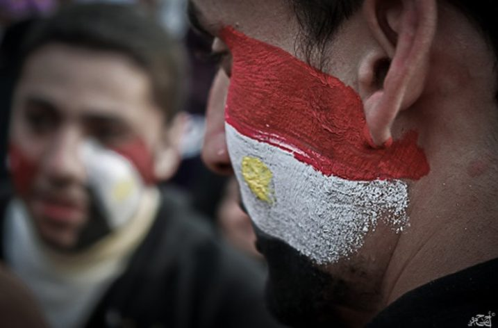 Tahrir Square: The Broken Freedom Trail