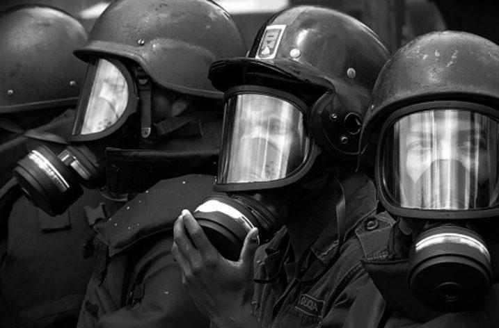 Venezuela: Inside Modern Repression
