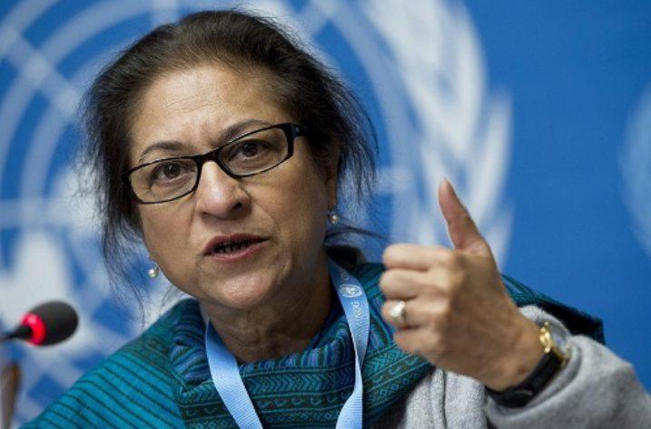 In memory of Asma Jahangir: Pakistan's larger than life Iron Lady