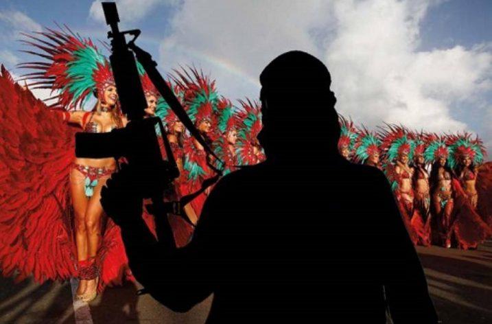 Monitoring Caribbean Terrorism