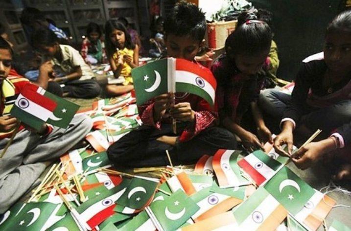 India-Pakistan Relations: A Case Study Of Aman Ki Asha
