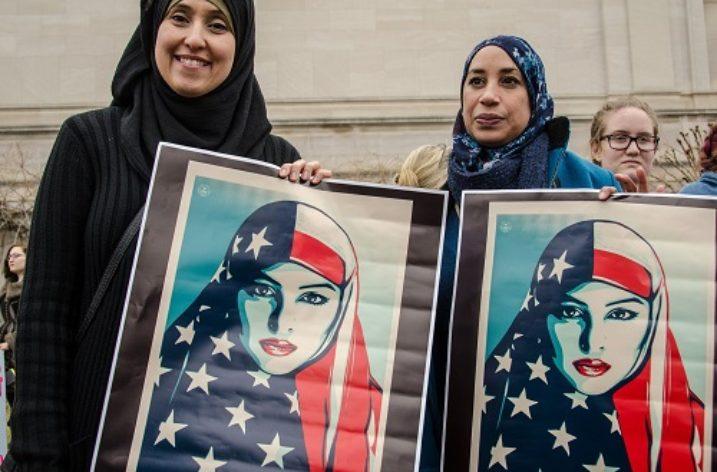 Muslim Americans: An Identity Crisis