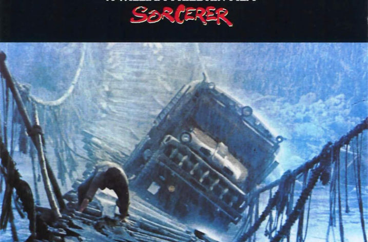 Sorcerer and the Death of New Hollywood