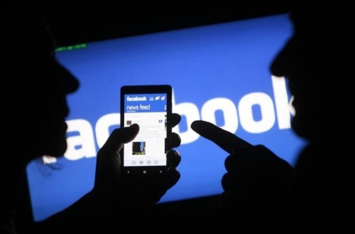 Observations of an Expat: Facebook Faces the Music