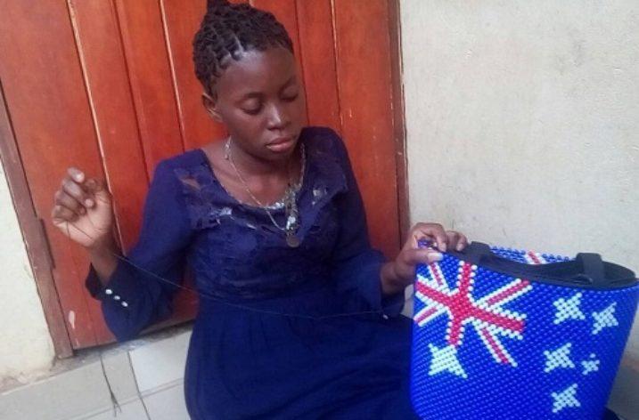 South Sudanese musician becomes an entrepreneur