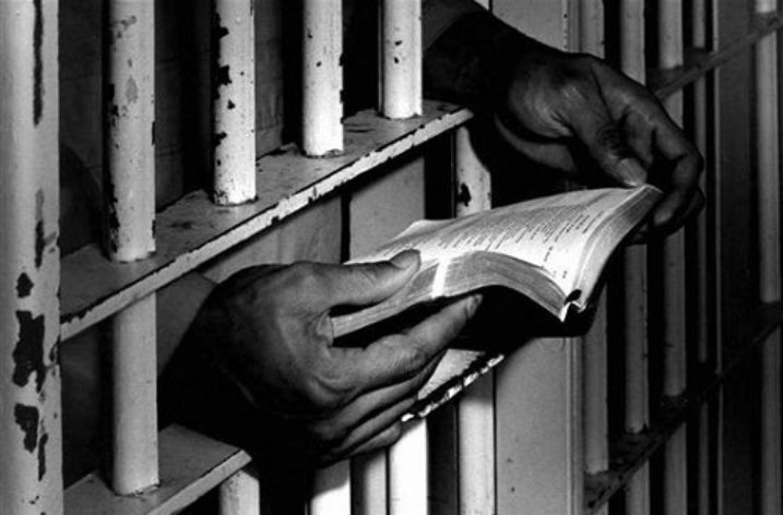 Prisons and (educated) prisoners: The 'human' factor