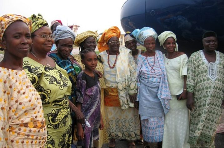 Nigeria: Her Women and Mothers (Proverbs)