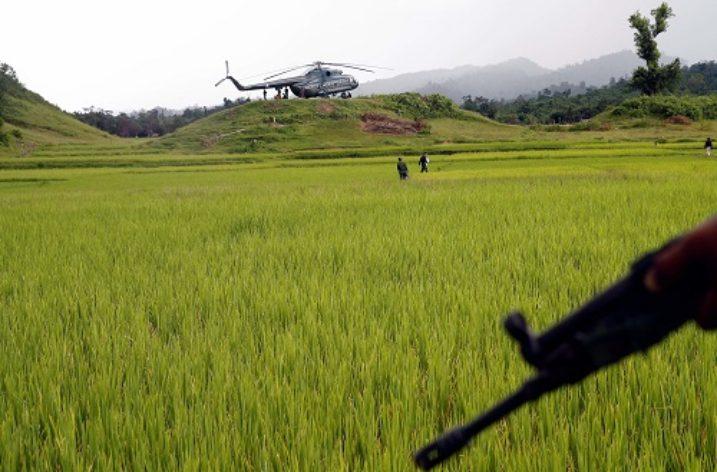 Myanmar: New evidence reveals Rohingya armed group massacred Hindus in Rakhine State