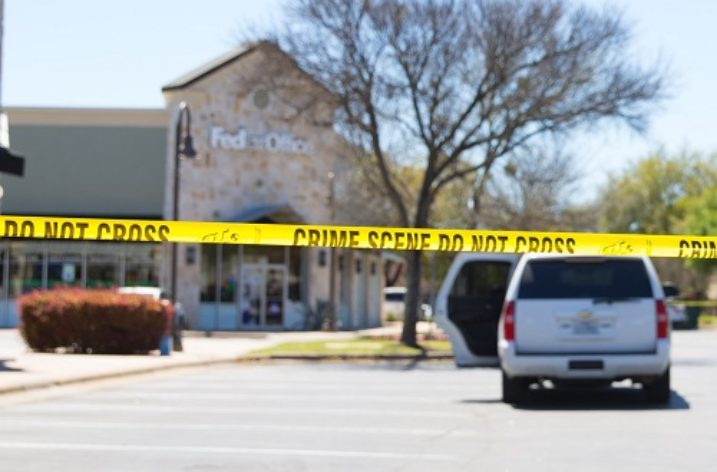 The Austin bombings, domestic terrorism and the radicalisation of religion