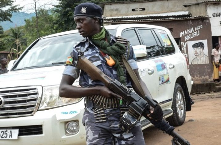 Tension grips Burundi after deadly attack as referendum approaches