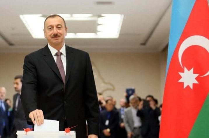 Azerbaijan after the Presidential Elections: Internal and Foreign Policy Dynamics
