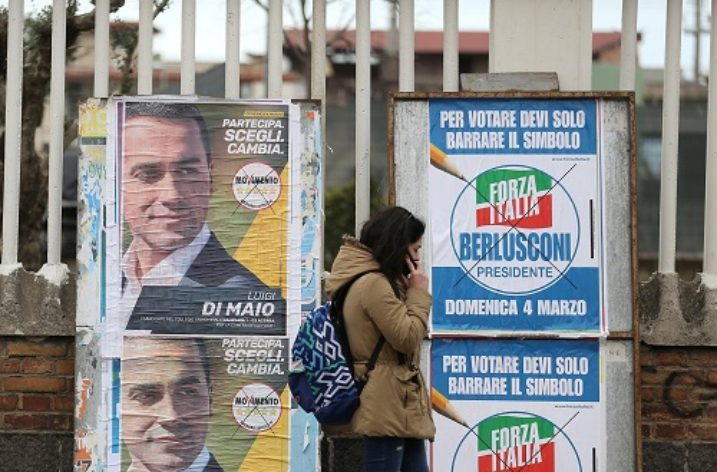 Italy needs a stable government