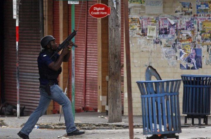 Caribbean Neighbourhood Watch