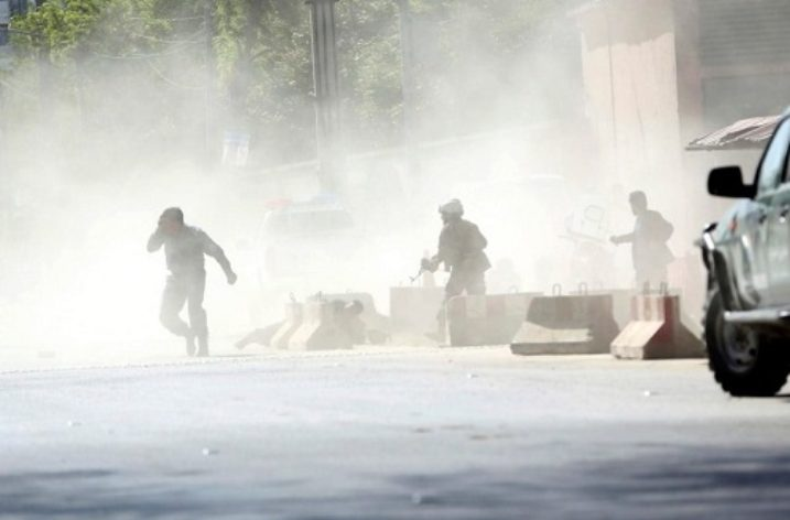 UN condemns attacks on journalists in Afghanistan