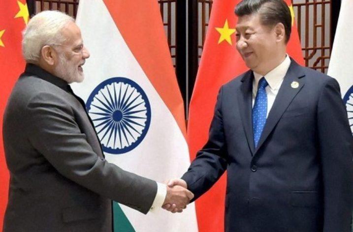 Xi Plays His Trump Card In India